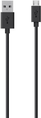 Belkin MIXIT↑ Micro-USB to USB Charge/Sync USB Cable(Black)