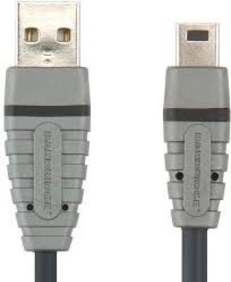 Bandridge BCL4402 USB Cable