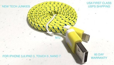 Yellowknife YE7532 Lightning Cable
