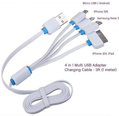 Besgoods 3214793 Sync & Charge Cable