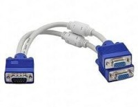 Ubon BD1989R011 VGA Cable(Blue)