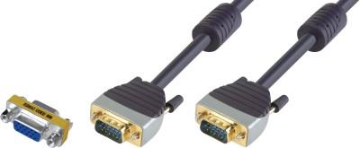 Bandridge SCL1102 VGA Cable