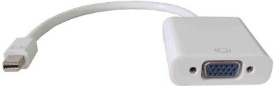 iConnect World Mini Display Port Thunderbolt to Adapter For Apple4 MacBook Pro VGA Cable