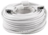 PAC N10002 VGA Cable (White)