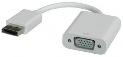 Smacc HIGH QUALITY DISPLAY PORT (DP) TO VGA Cable