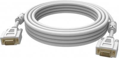 Vaish D type male VGA Cable