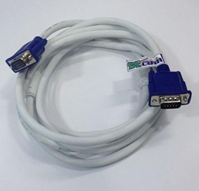 Becom BEcomVGAVGA4.5MetersWhite VGA Cable