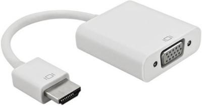 Microware HDMI Male to VGA Female HDMI Cable