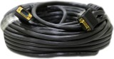 Wired Solutions Ws25black VGA Cable (Bla...