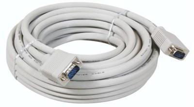 Signaweld VGA 10 M WHITE VGA Cable