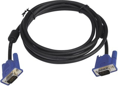 Linetek M to M Cable VGA Cable