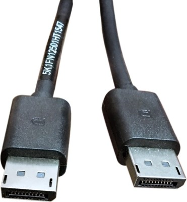 Storite (1.5M) DisplayPort Male to Male Video Cable