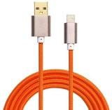 Insanix MicroUSBGreen Lightning Cable (G...