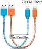 Kinps 3217194 Lightning Cable (White)
