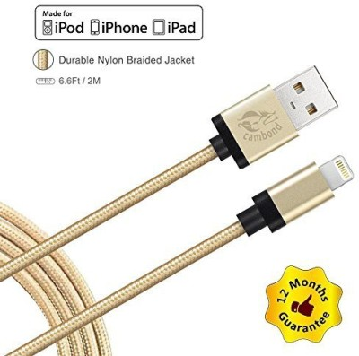 Cambond 3218468 Lightning Cable