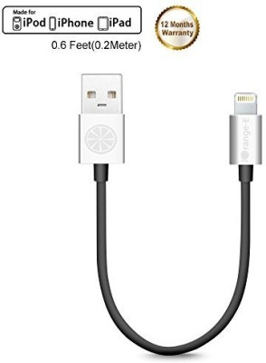 Iorange-E IO2732 Lightning Cable