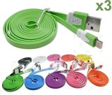 Pashion PA5732 Lightning Cable (Multicol...