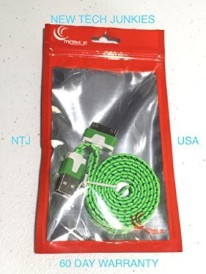 Imz IM8632 Sync & Charge Cable