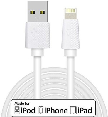 Insanix MicroUSBBrown Lightning Cable