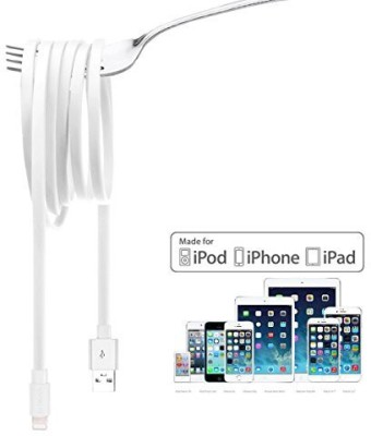 Le Touch 3215634 Lightning Cable