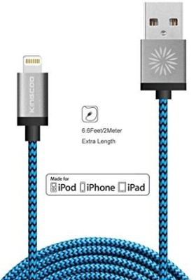 Kingcoo KC6FT-BL Lightning Cable