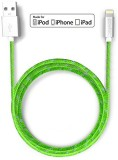 Uihy UI4132 Lightning Cable (Multicolour...