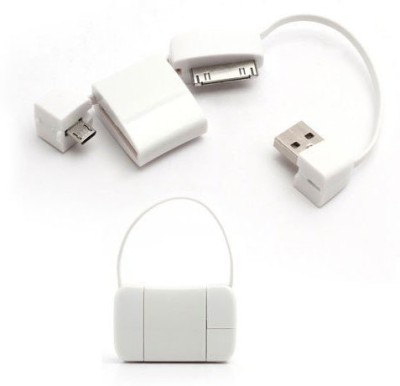 Fcolor 3219440 Sync & Charge Cable