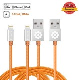 Selectec for iphone 6 5 Lightning Cable ...