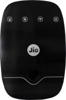 Reliance JioFi M2 Wireless Router Data Card(Black)