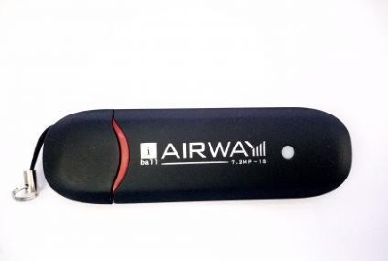 iBall Airway 7.2MP-18 7.2 Mbps 3G Data Card
