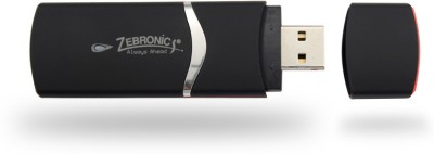 Zebronics Sonic 21.6 Data Card(Black)