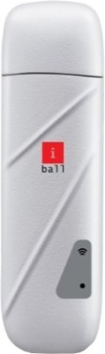 Iball 21.6MW-63 Data Card