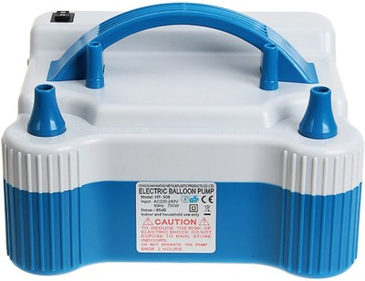 Stermay Blue Electric Balloon Pump - 1