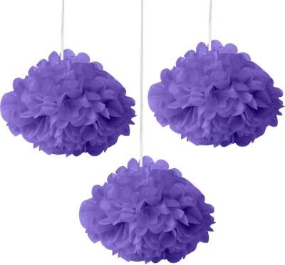 Madcaps The Partyshop Purple Décor - 66 g