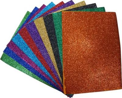 Manbhari Multicolor Foam Paper - 1