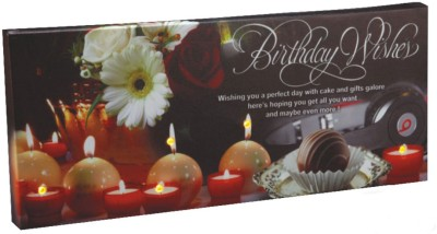 Red Moments Brown Frame - 525 g