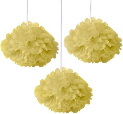 Madcaps The Partyshop Yellow Décor - 56 g