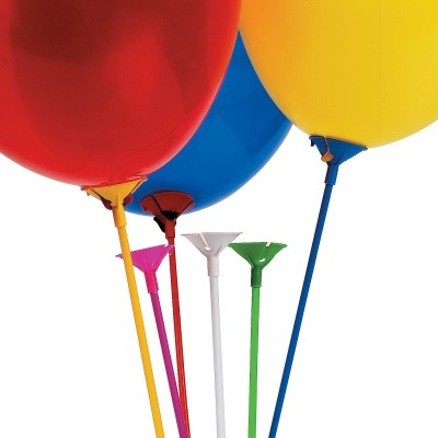 Party Anthem Multicolor Balloons