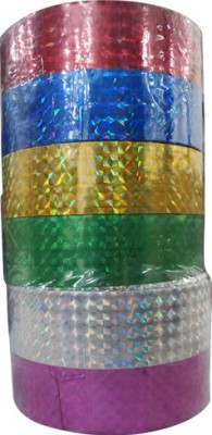 Manbhari Multicolor Color Tape - 1