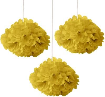 Madcaps The Partyshop Yellow Décor - 66 g