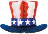 Beistle Multicolor Patriotic - 68 g