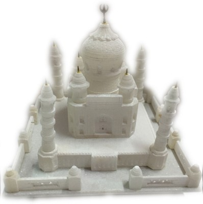 Laiba international White Marble Taj Mhal - 1