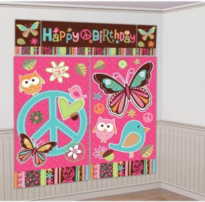 Amscan Multicolor Party Decoration - 113 g