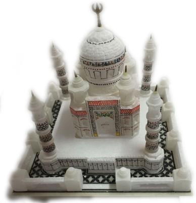 Laiba international White Marble Taj Mahal - 1 ml