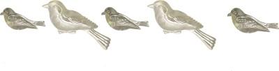 Arsalan Silver wall sticker - 100 g