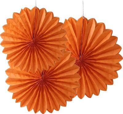 Madcaps The Partyshop Orange Décor - 66 g