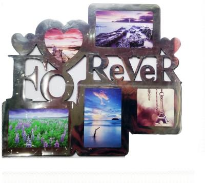 Creators Silver Wall frame sticker - 1