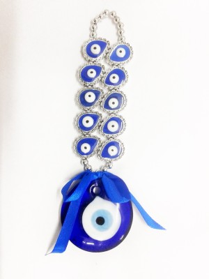 Treasure Blue Fengshui Turkish Eye - 10 g