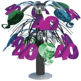 Planet Jashn Multicolor Centrepiece - 50 g