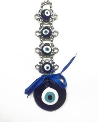 Showpiece Blue Fengshui Turkish Eye - 1